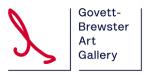 Logo of the Govett-Brewster Art Gallery