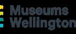 Logo of Museums Wellington