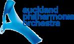 Logo of Auckland Philharmonia Orchestra